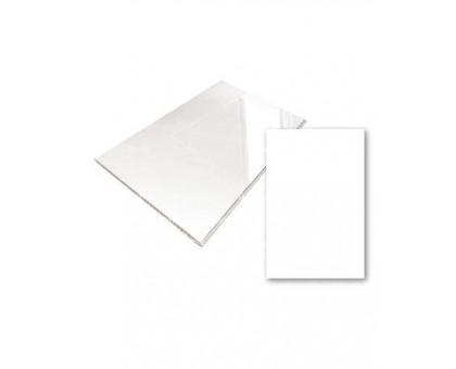 """Панель """"Альянс"""" (2,7х0,25х0,07) Белый глянец"""