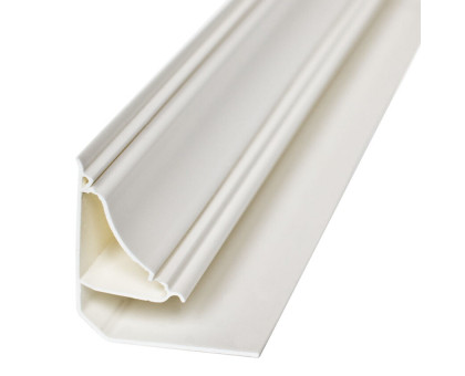 Плинтус (потолочный) для панели 3м Wimar