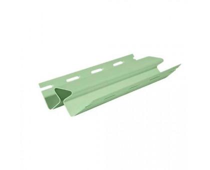 Угольник внутренний светло-зеленый S-113 (3,05м)