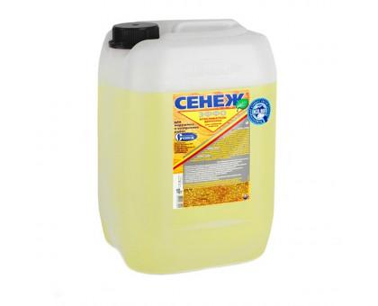 СЕНЕЖ ЭФФО 10 кг Антисептик д/древес