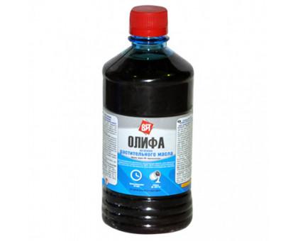 """Олифа """"Оксоль"""" 0,5 л"""